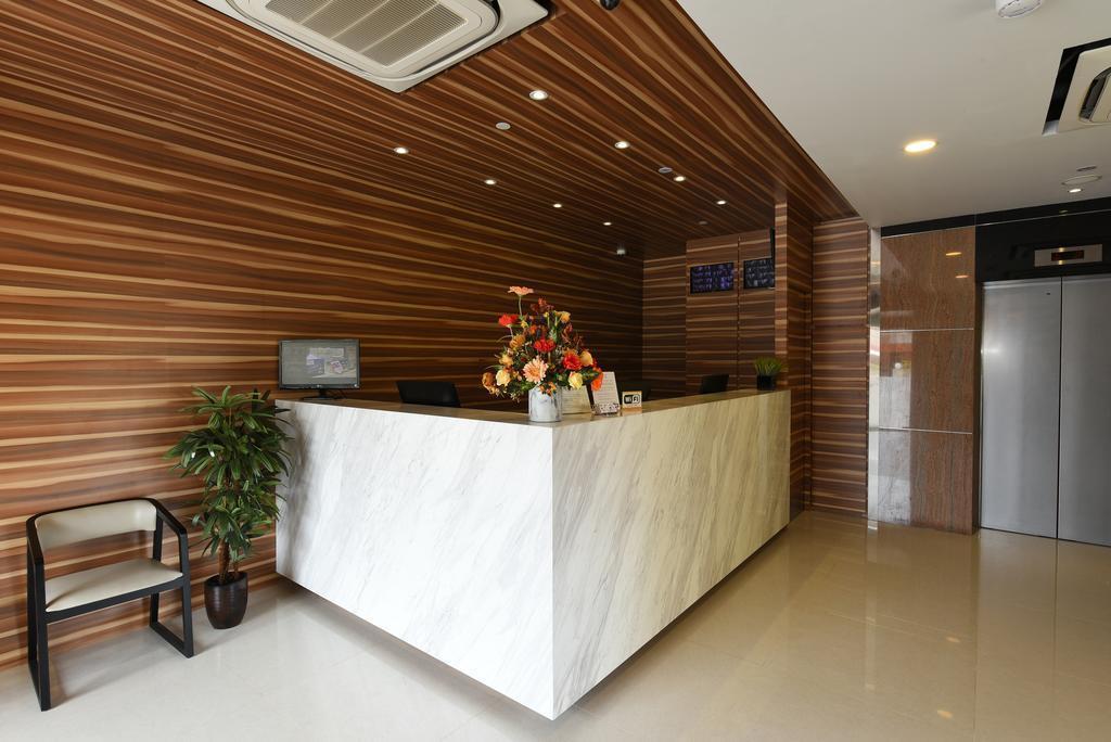 Фото Fragrance Hotel - Crystal 2*