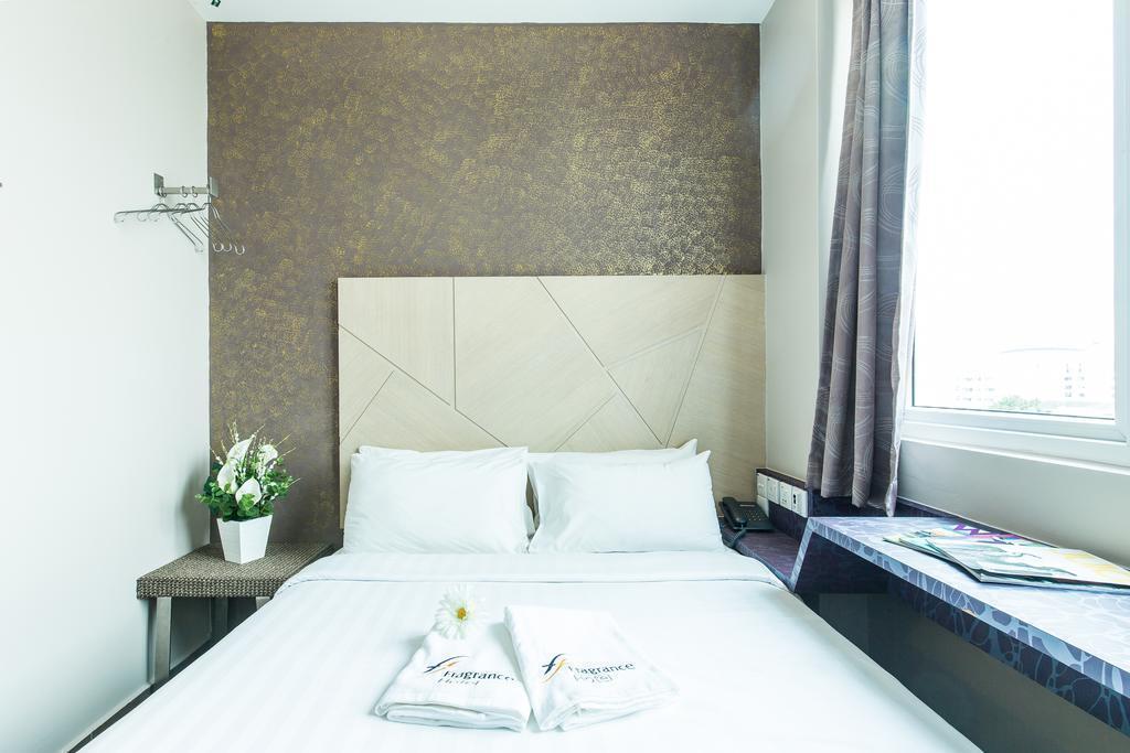 Фото Fragrance Hotel - Ruby 2*