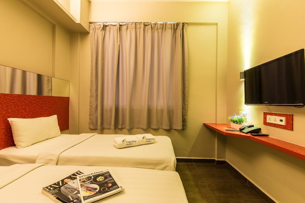 Фото Fragrance Hotel - Pearl 2*
