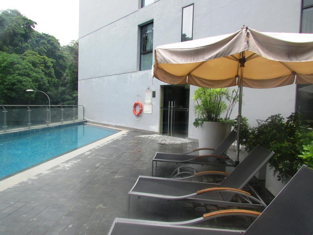 Фото Bay Hotel Singapore 4*