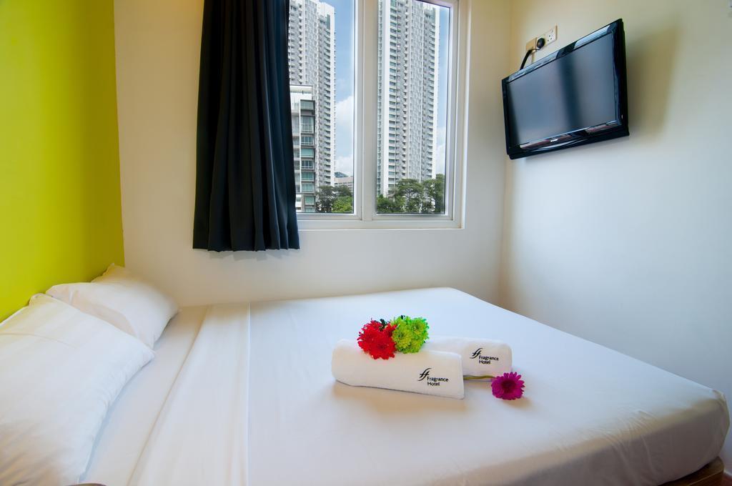 Фото Fragrance Hotel - Classic 2*