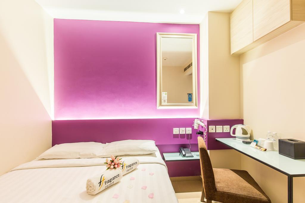 Фото Fragrance Hotel - Viva 2*
