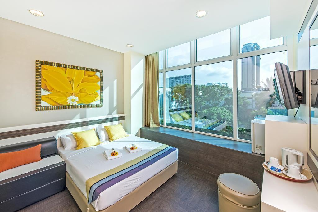 Фото Hotel 81 - Bugis 2*