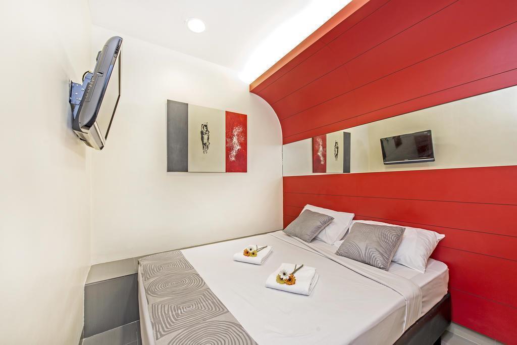 Фото Hotel 81 - Rochor 2*