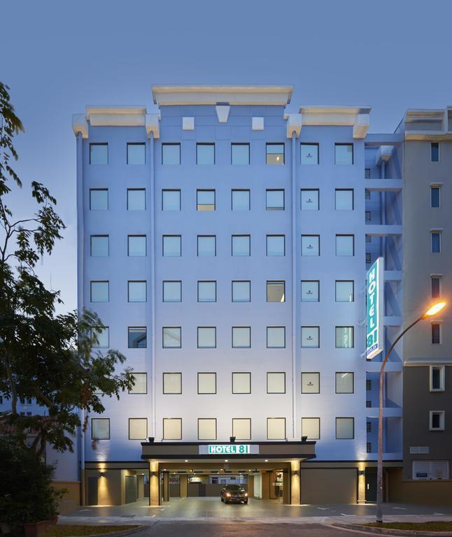 Фото Hotel 81 Gold 2*