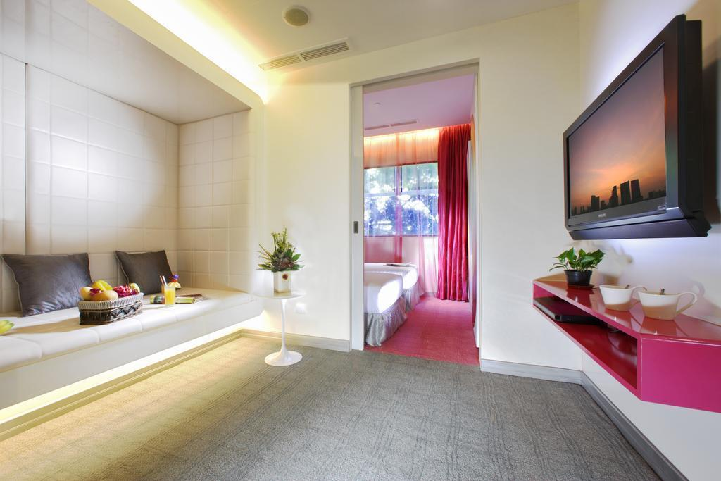 Фото Hotel Re! @ Pearl's Hill 4*