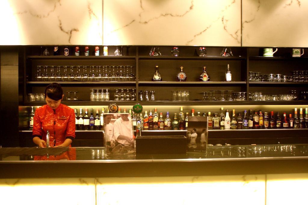 Фото Concorde Hotel 4*