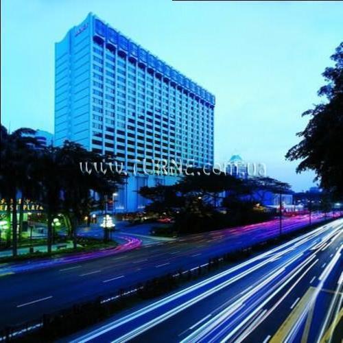 Фото Grand Hyatt Singapore 5*