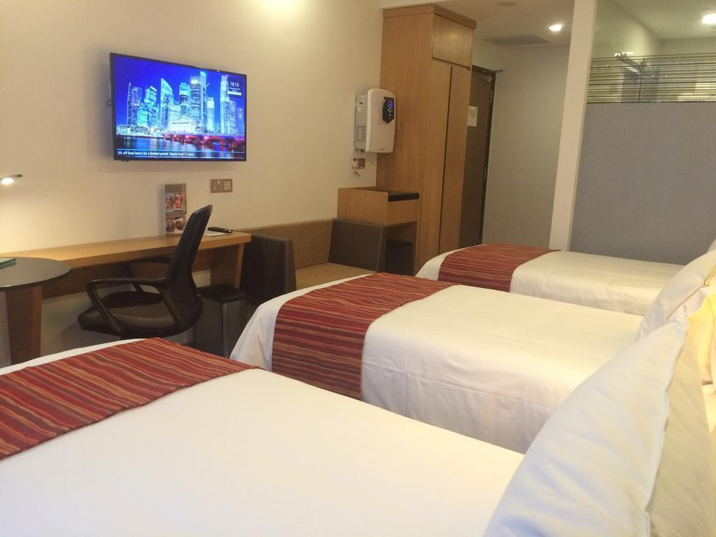 Фото Grand Central 4*