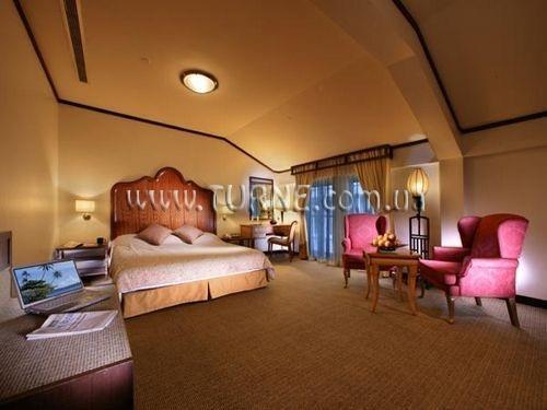 Фото Albert Court Village Hotel 3*