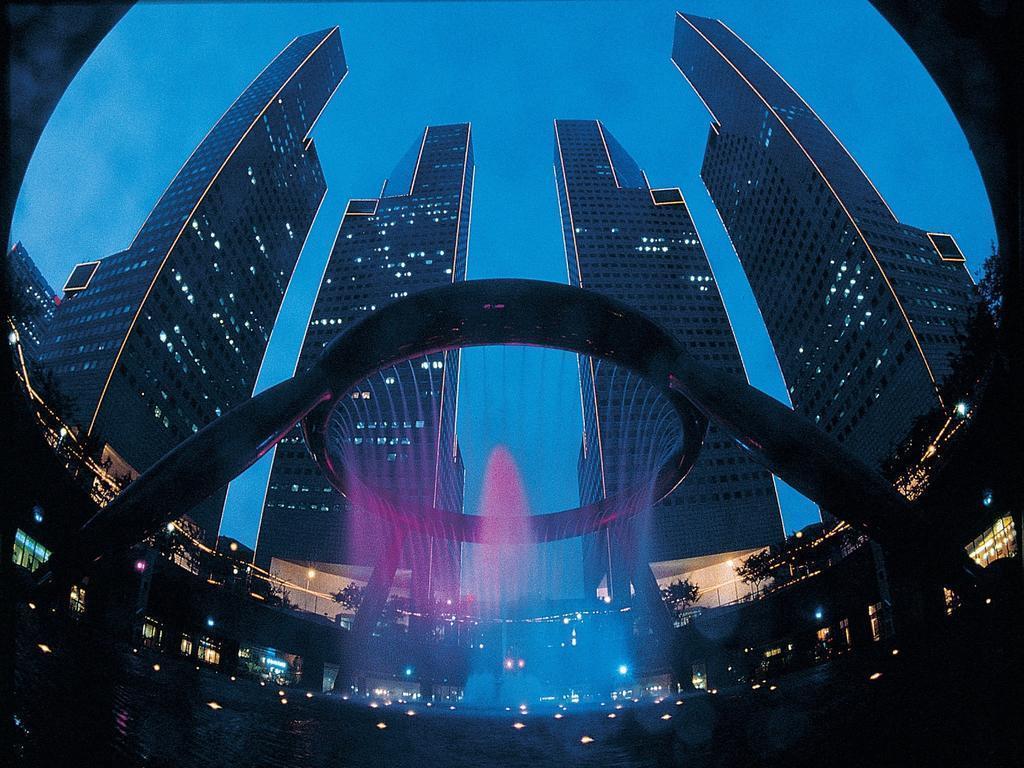 Фото Conrad Centennial Singapore 5*