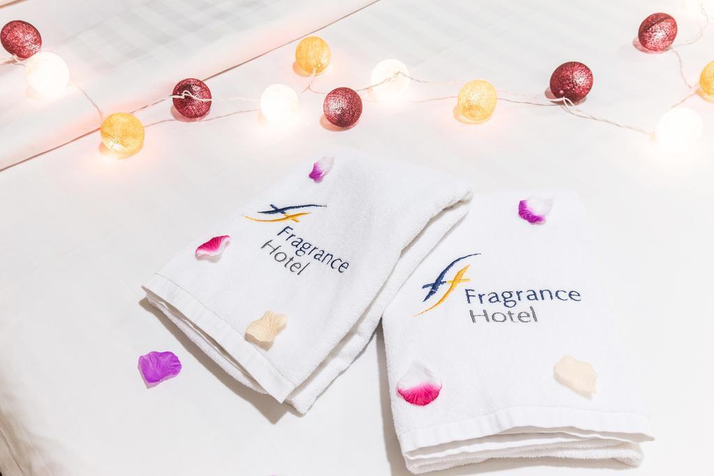 Фото Fragrance Bugis 3*