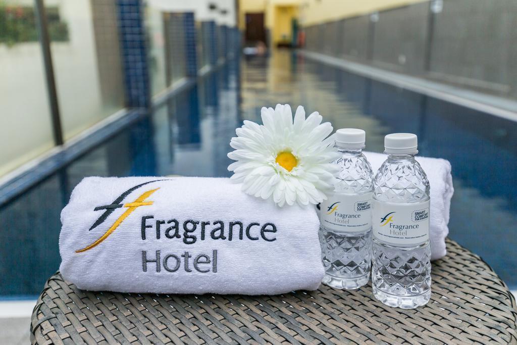 Фото Fragrance Hotel - Imperial 3*