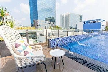 Fragrance Hotel - Riverside 3*, Сингапур, Сингапур
