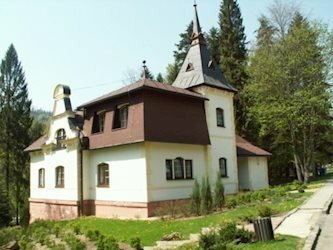 Diana 3*, Словаччина, Бардеевскіе Купеле