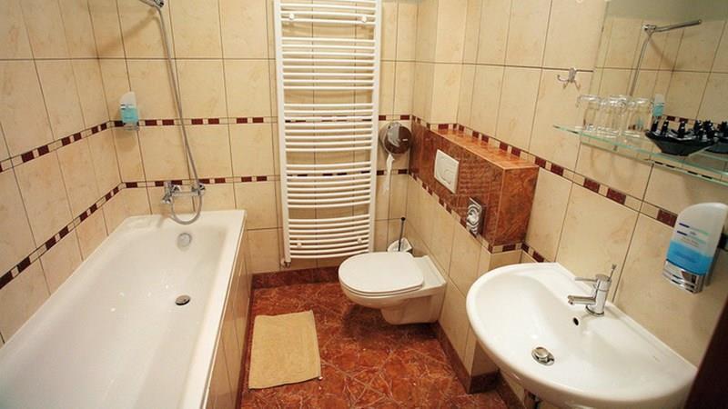 Отель Termal Словакия Бешенева