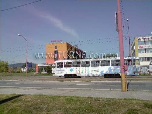 Отель Color Словакия Братислава