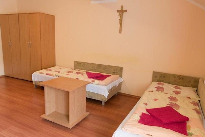 Отель Zornicka Низкие Татры