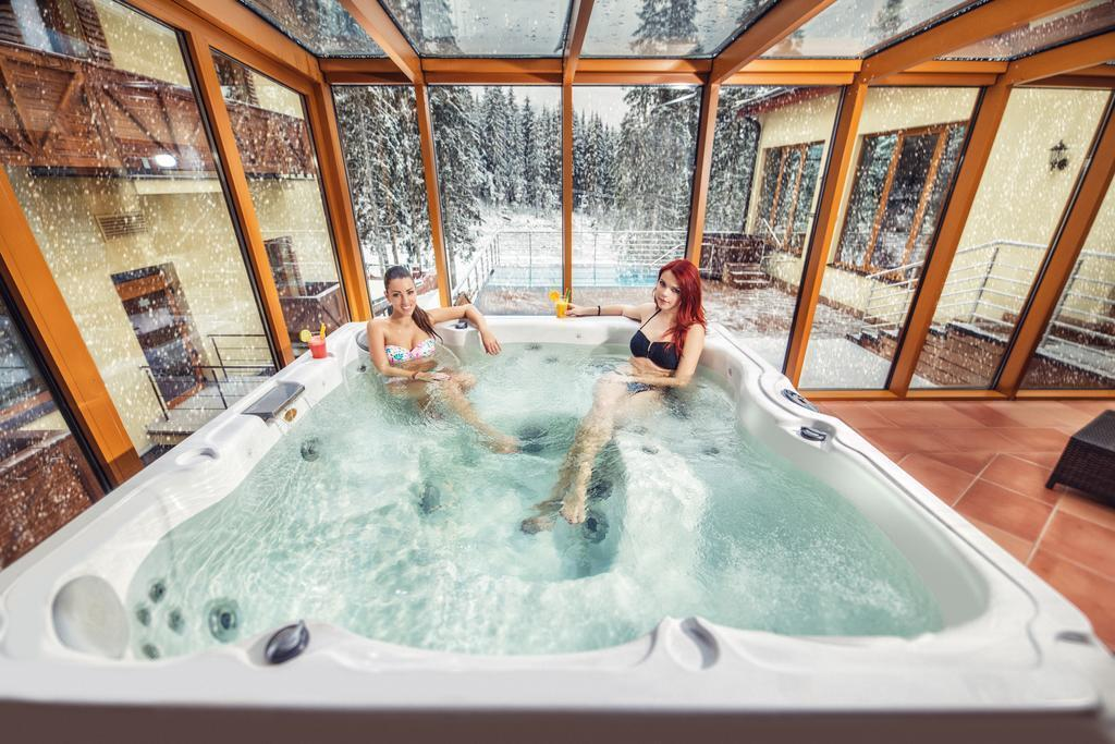 Ski & Wellness Residence Druzba Словакия Низкие Татры