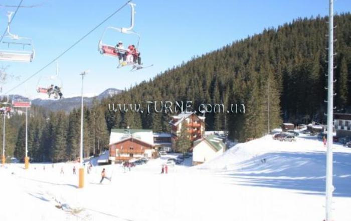 Фото Ski & Wellness Residence Druzba Словакия Низкие Татры