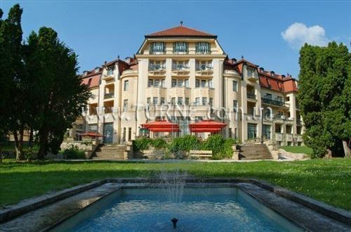 Фото Thermia Palace Словакия