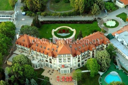 Фото Thermia Palace