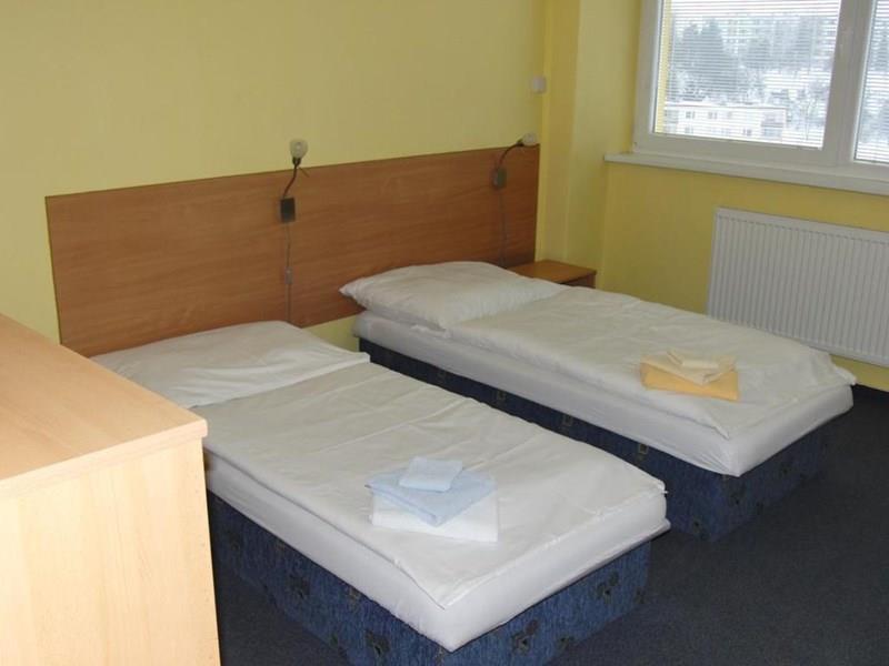 Отель Medeny Hamor Penzion Словакия Ружомберок