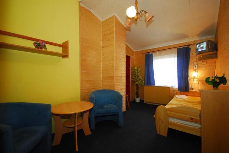 Отель Western Penzion Словакия Ружомберок
