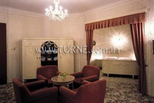 Отель Atlantis Тренчианске Теплице