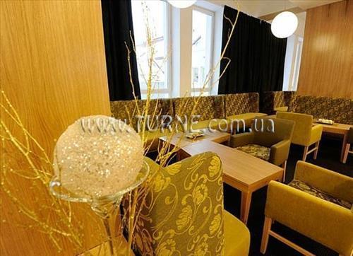 Отель Pax Словакия Тренчианске Теплице
