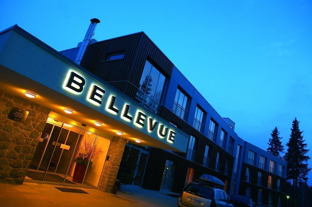 Bellevue Словения Марибор