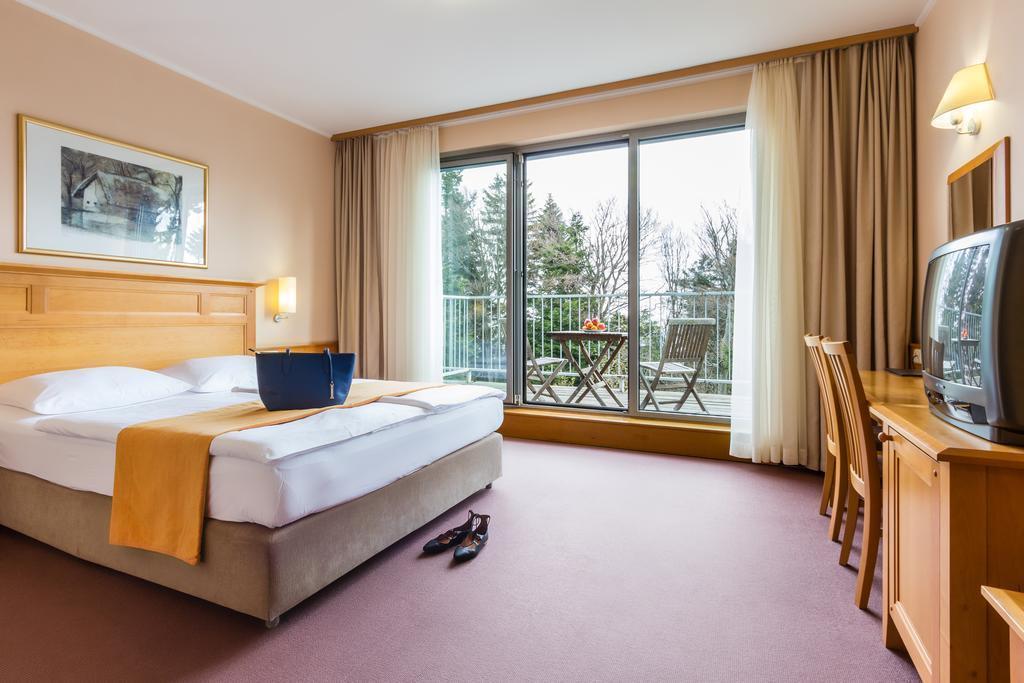 Отель Bellevue Словения Марибор