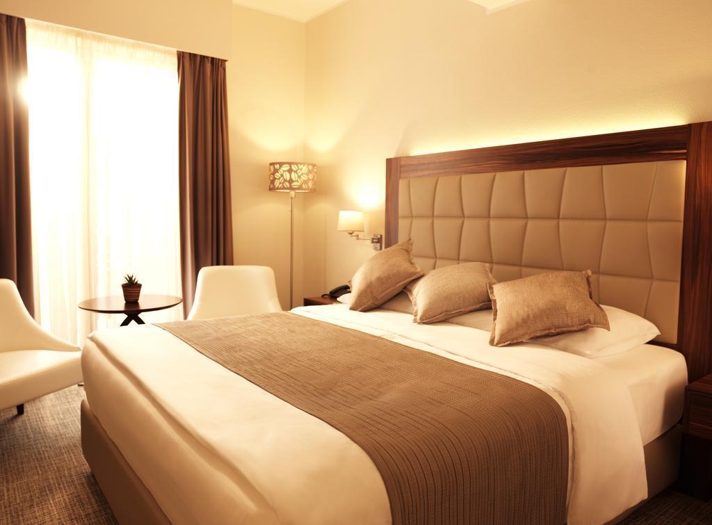 Отель Grand Hotel Portoroz (ex. Grand Palace) Словения Порторож