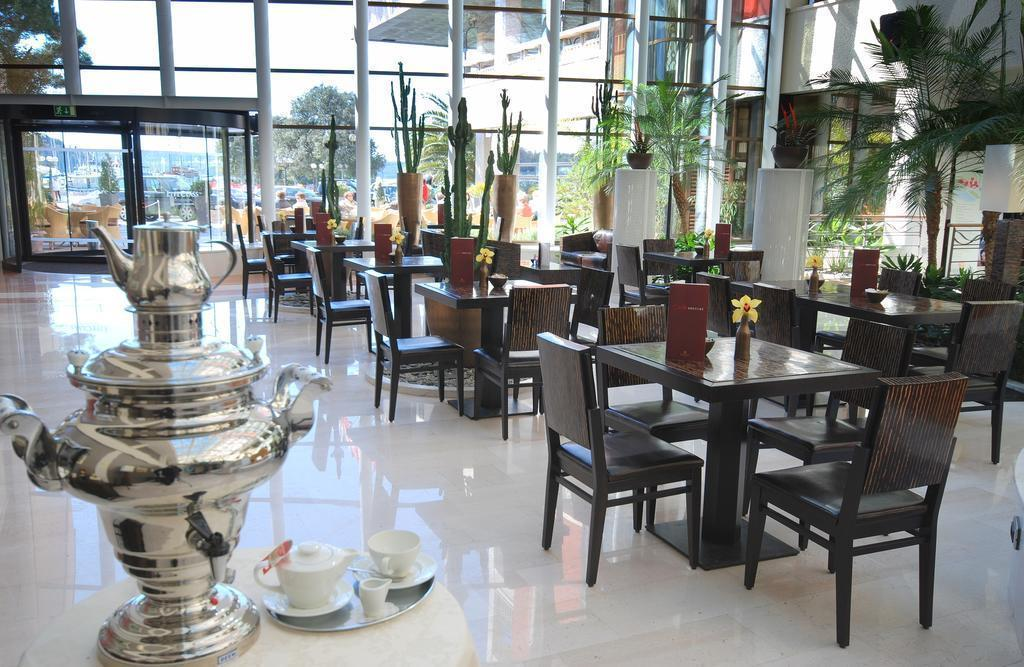 Фото Grand Hotel Portoroz (ex.Grand Palace)