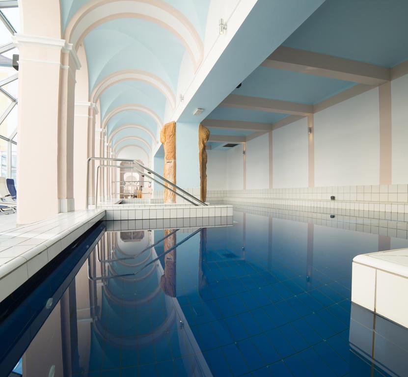 Фото Grand Hotel Rogaska