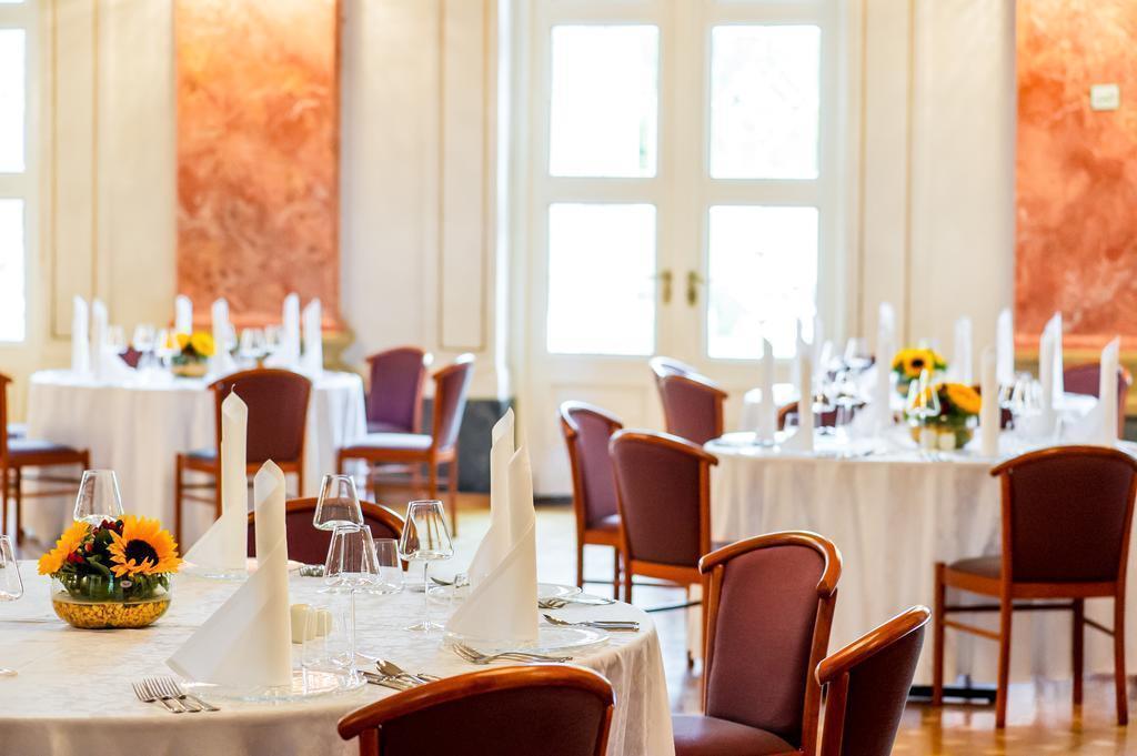 Фото Grand Hotel Rogaska Словения