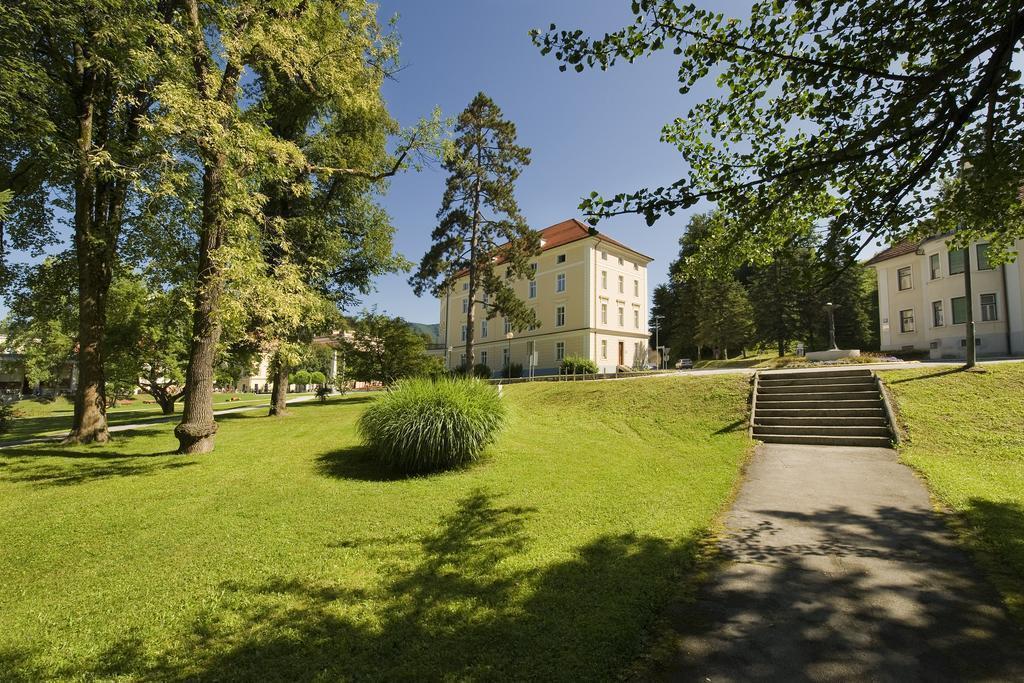 Отель Grand Hotel Rogaska Словения Рогашка Слатина