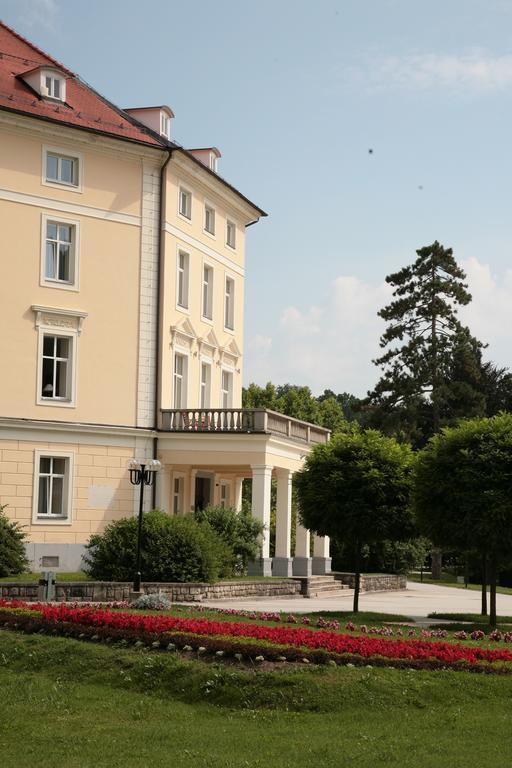 Фото Grand Hotel Rogaska Рогашка Слатина