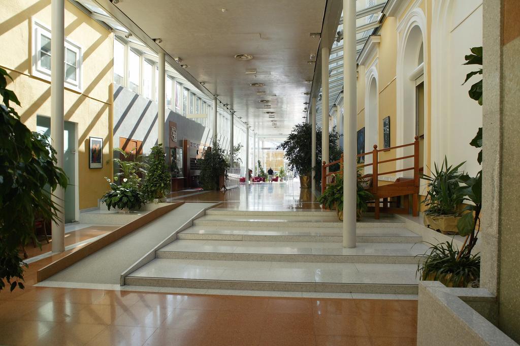 Фото Grand Hotel Rogaska Словения Рогашка Слатина