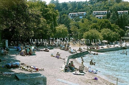 Фото Laguna Словения