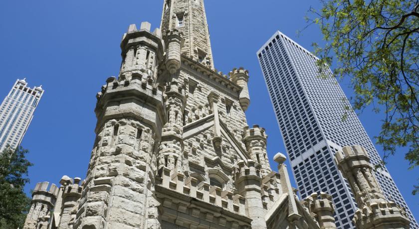 Фото The Peninsula Chicago Deluxe Чикаго