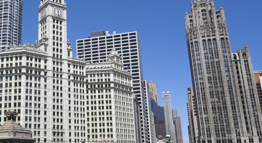 Фото The Peninsula Chicago Deluxe США