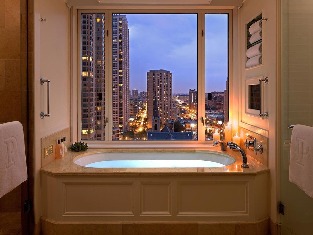 Отель The Peninsula Chicago Deluxe США Чикаго