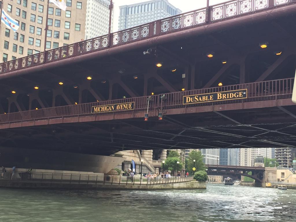 Фото The Peninsula Chicago Deluxe США Чикаго