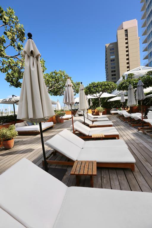 Отель The Modern Honolulu США Гонолулу (штат Гавайи)