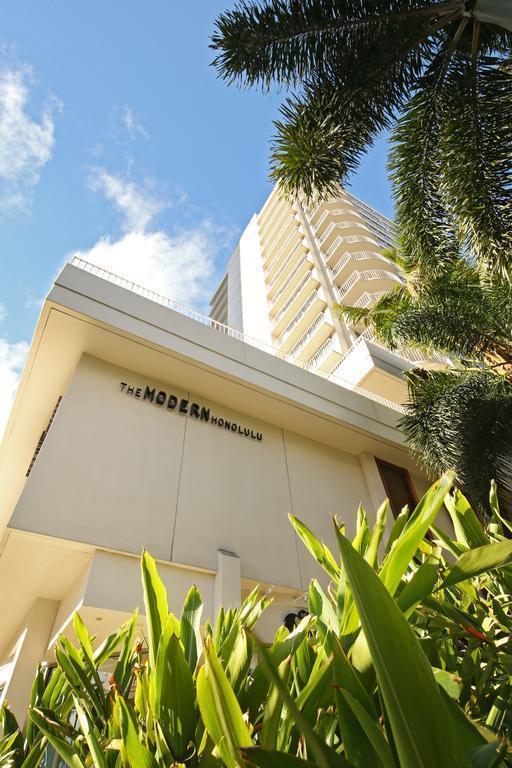 Фото The Modern Honolulu США Гонолулу (штат Гавайи)