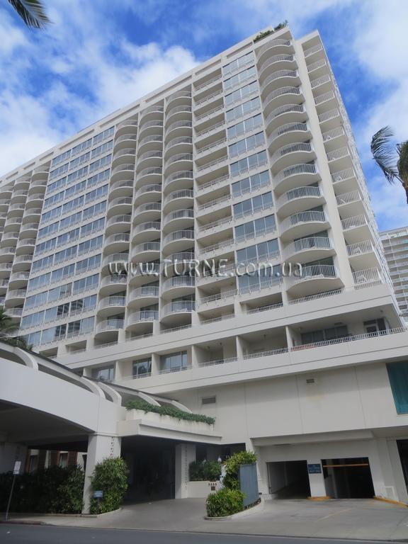 The Modern Honolulu США Гонолулу (штат Гавайи)