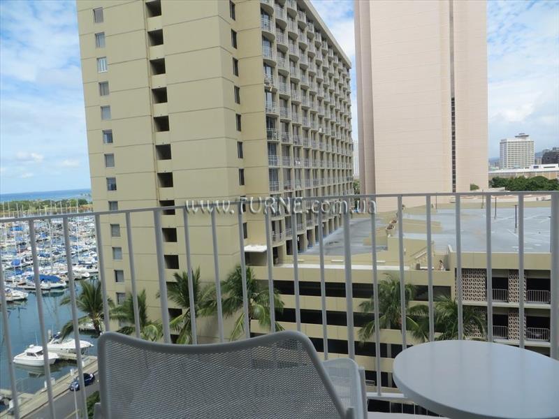 The Modern Honolulu Гонолулу (штат Гавайи)