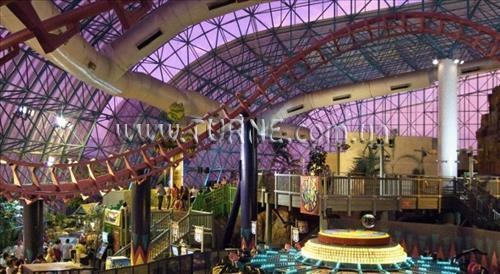 Circus Circus Las Vegas Лас-Вегас