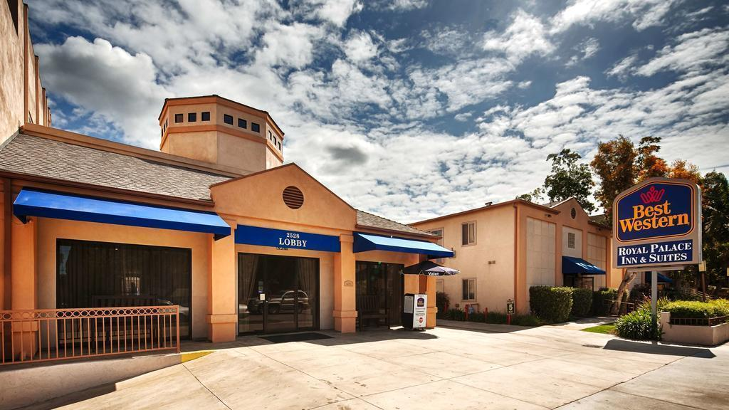 Фото Best Western Royal Palace Inn & Suites